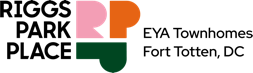 Riggs Park Place logo