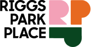 Riggs Park Place | EYA Logo