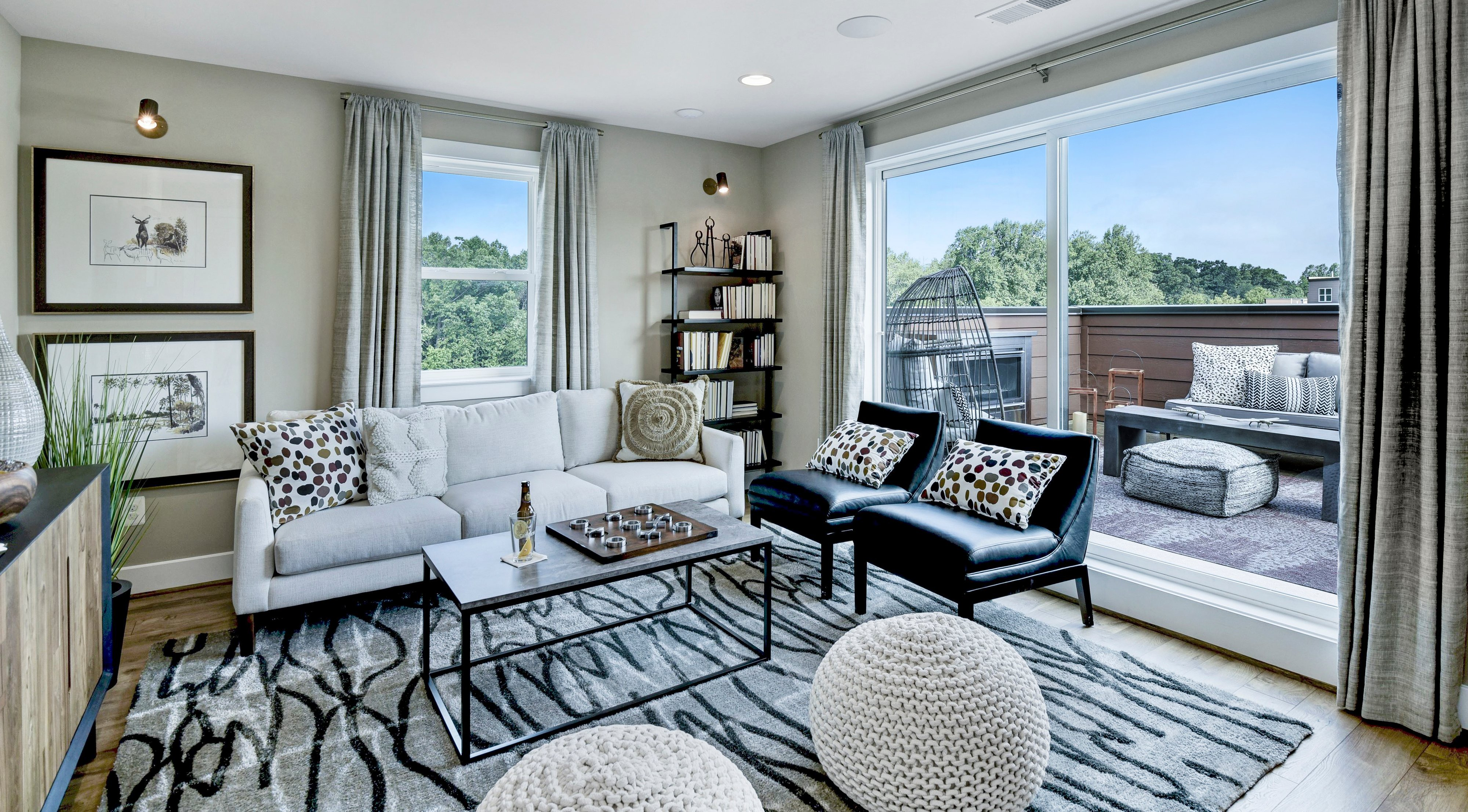 Insider Tips from an Interior Designer: Recreate the Looks from the Tower Oaks Model Homes