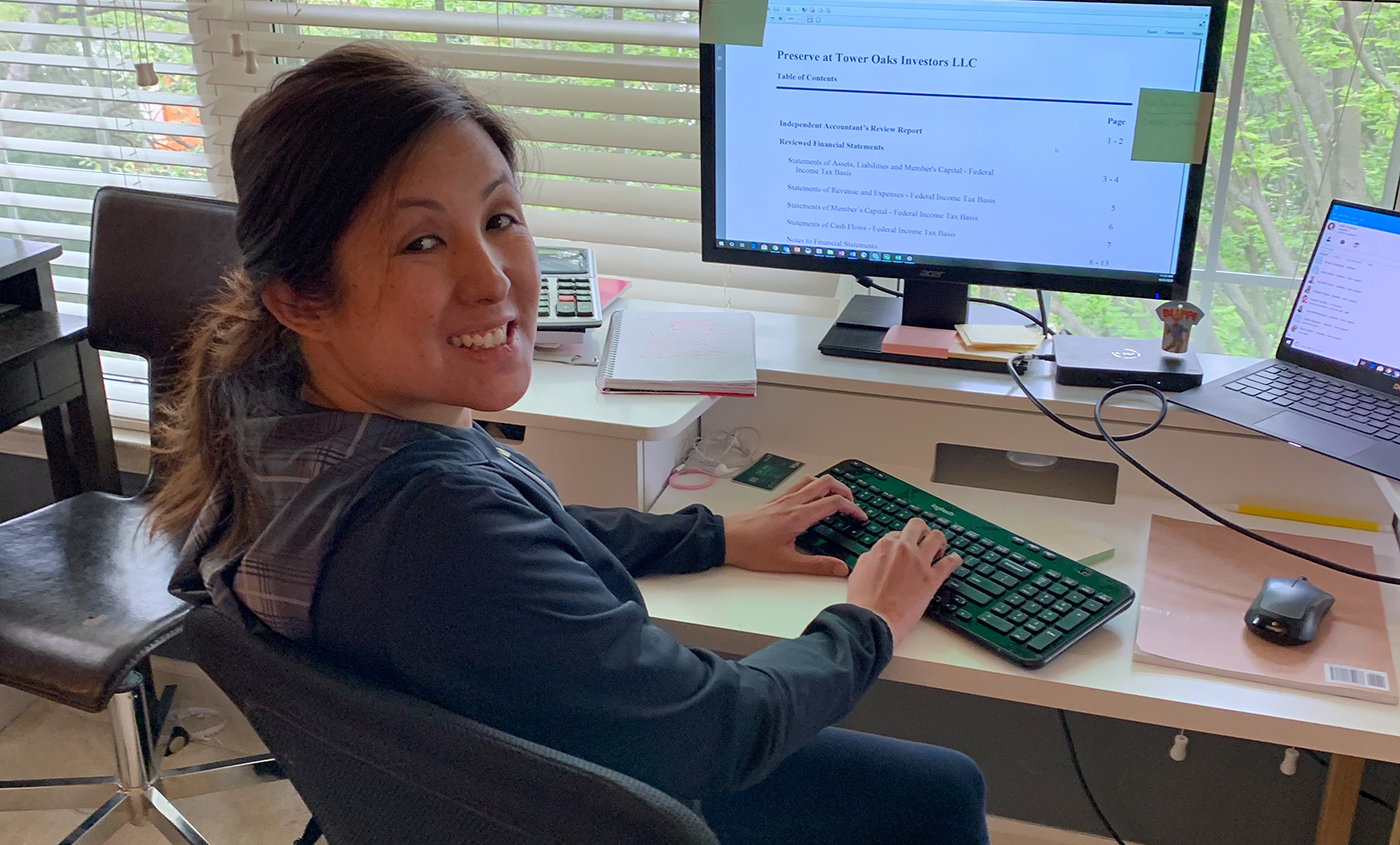 Views from the Home Office: A conversation with Milli Arakawa, CFO